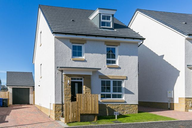 Thumbnail Detached house for sale in Barrochan Road, Brookfield, Johnstone