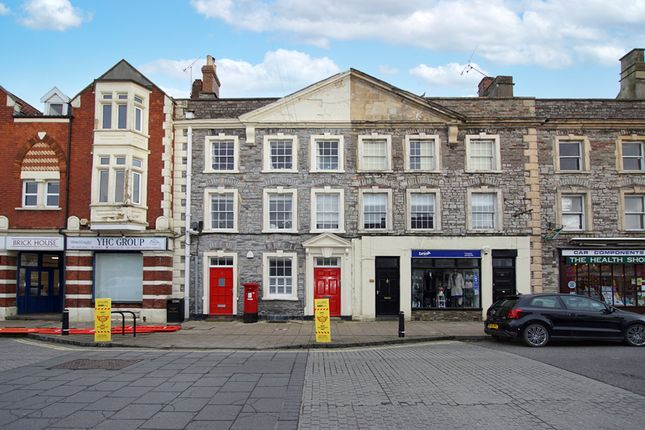 2 bed flat for sale in Horse Street, Chipping Sodbury, Bristol BS37