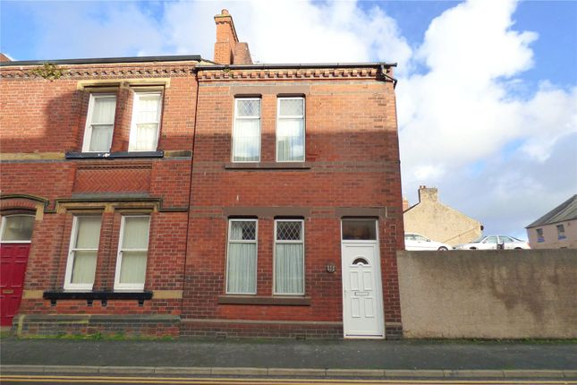 New Image of Rawlinson Street, Barrow-In-Furness, Cumbria LA14