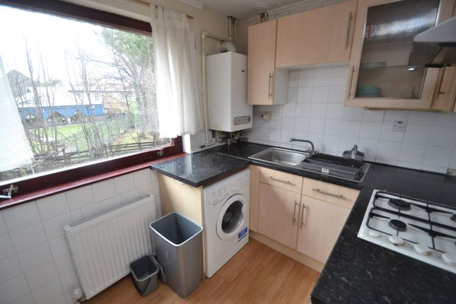 Thumbnail Flat to rent in Lychgate Road, Tullibody, Alloa