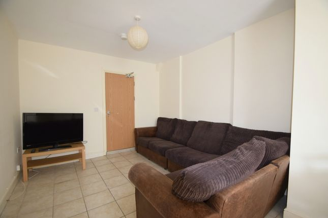 Thumbnail Terraced house to rent in Moy Road, Cardiff