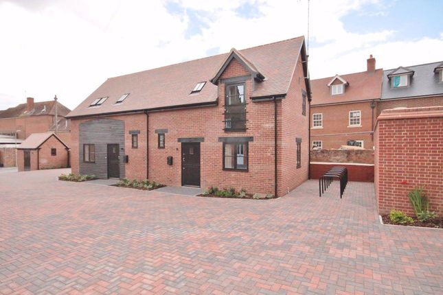 Thumbnail Property to rent in Church Street, Wantage
