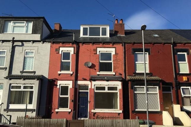 Thumbnail Terraced house to rent in Clifton Terrace, Leeds