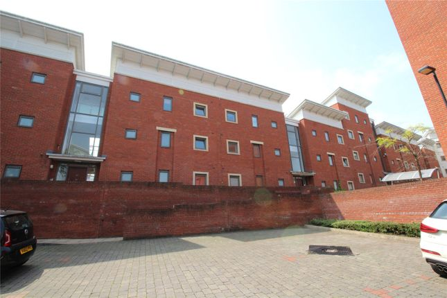 Thumbnail Flat to rent in Albion Street, Wolverhampton, West Midlands
