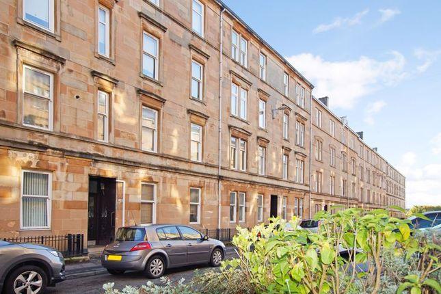 2 bed flat for sale in Bathgate Street, Dennistoun, Glasgow G31
