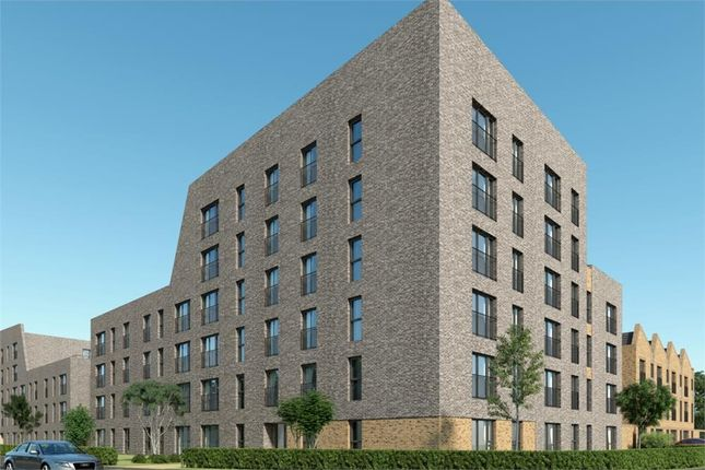 """2 bed flat for sale in """"Type D Apartment Gf (Libertas)"""" at Talbot Road, Stretford, Manchester M32"""
