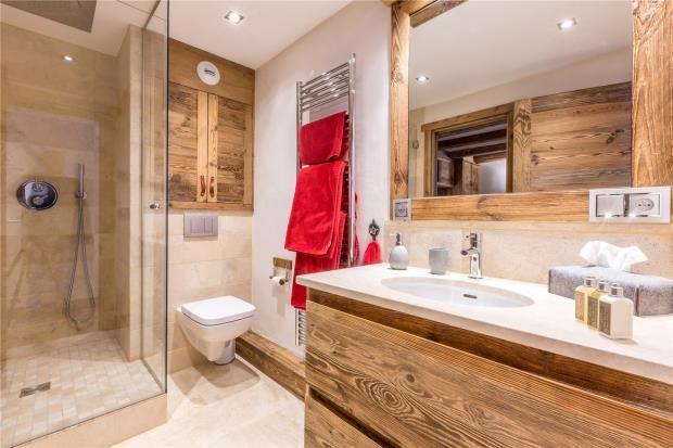 Picture No. 11 of La Legettaz Apartment, Val D'isere, France