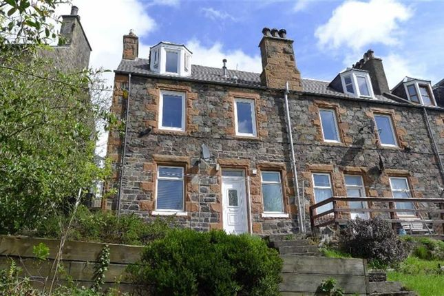 Thumbnail Flat for sale in Magdala Terrace, Galashiels, Galashiels