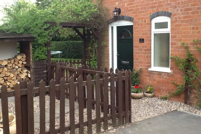 1 bed flat to rent in Tibberton, Gloucester GL2
