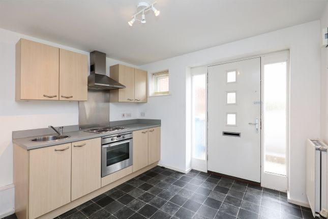 Thumbnail Town house to rent in Oxclose Park Rise, Halfway, Sheffield