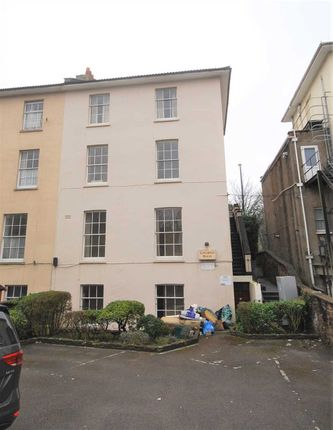 Terraced house in  St. Pauls Road  Clifton  Bristol  Bristol