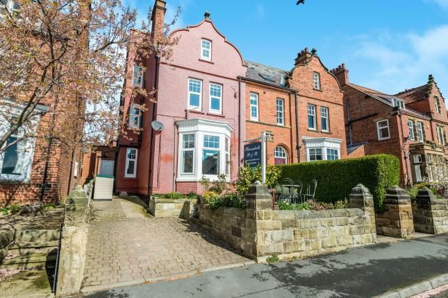Thumbnail Semi-detached house for sale in Mount Pleasant South, Robin Hoods Bay, Whitby, North Yorkshire