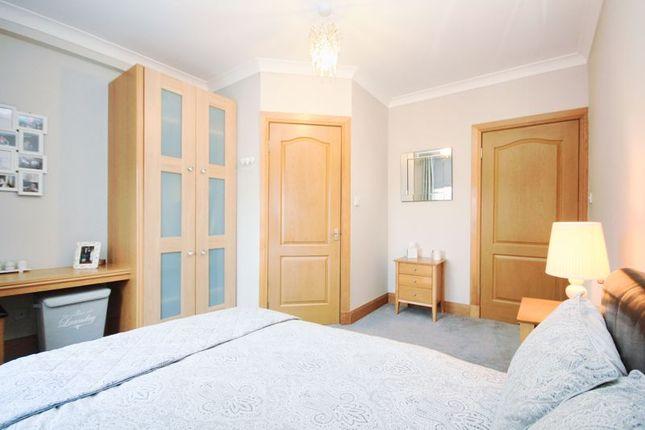 Bedroom 3 of Edinburgh Road, Bathgate EH48
