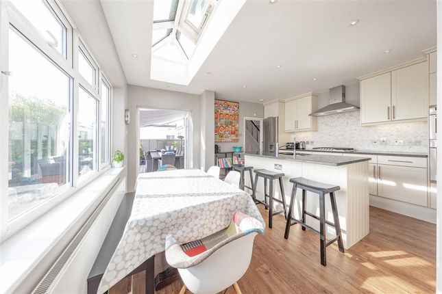 Thumbnail Semi-detached house for sale in Covington Way, London