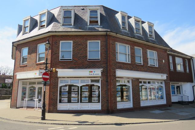 Thumbnail Flat for sale in St. Marys Road, Shoreham-By-Sea