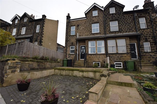 Thumbnail Terraced house to rent in Swinnow Road, Leeds, West Yorkshire
