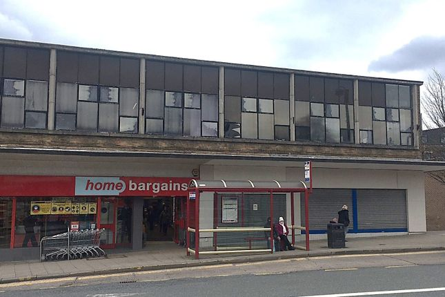 Thumbnail Retail premises to let in Unit C Market Square, Shipley, West Yorkshire