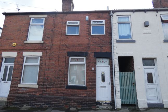 View Road, Rotherham S65