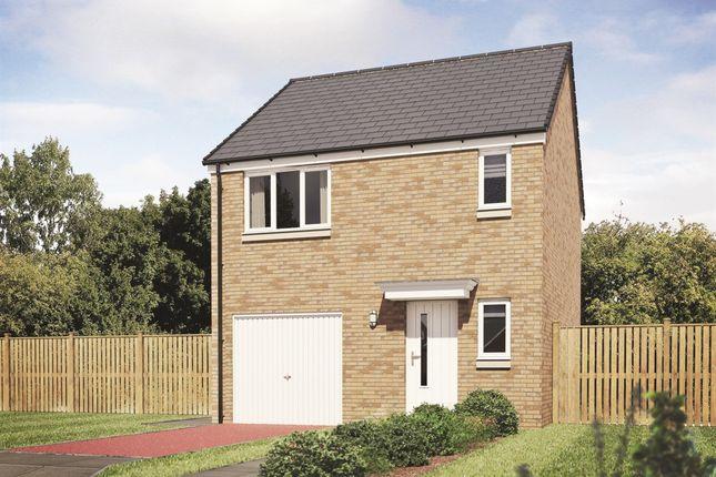 "3 bedroom detached house for sale in ""The Fortrose "" at Colcoon Park, Gorebridge"