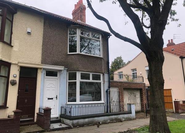 43 Ince Avenue, Anfield, Liverpool L4