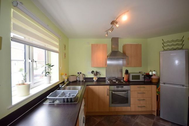 Thumbnail Flat for sale in Panama Circle, Derby, Derbyshire
