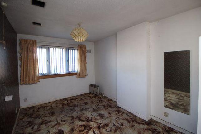 Bedroom Two of Duddingston Drive, Kirkcaldy KY2