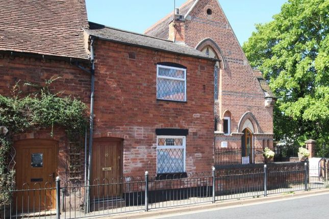 Thumbnail Property for sale in Red Lion Street, Alvechurch, Birmingham