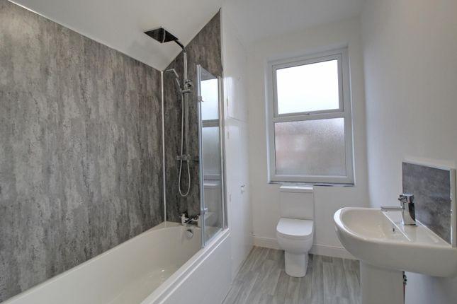 Bathroom of George Street, Selby YO8