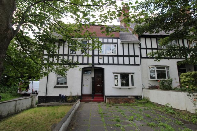 Thumbnail Terraced house to rent in Oaklands Road, Salford