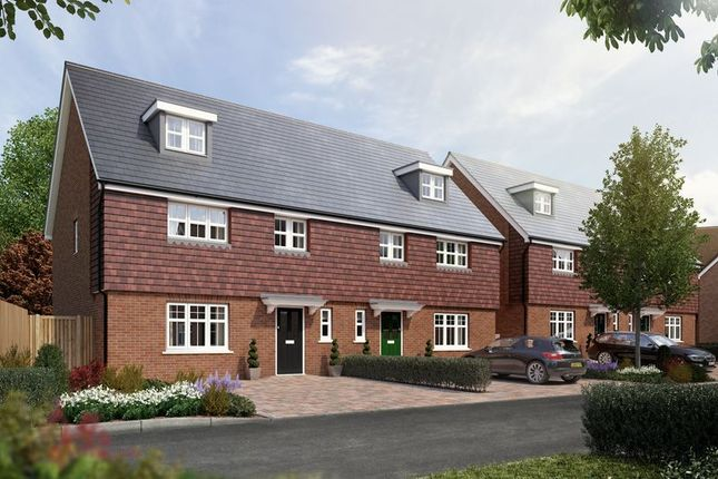Thumbnail Property for sale in Rocks Hollow, Southborough, Tunbridge Wells