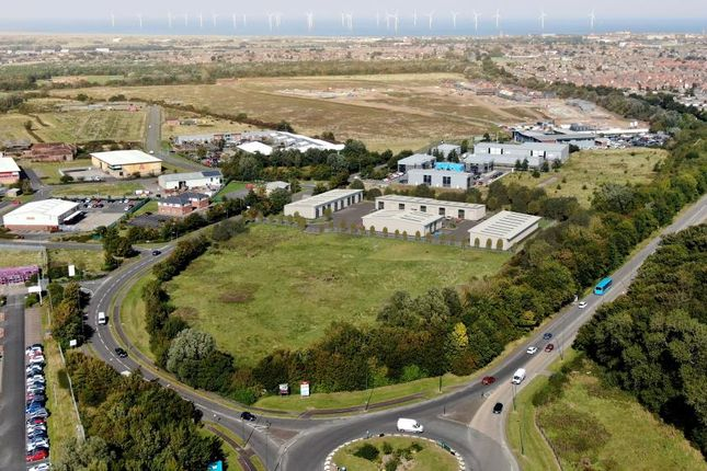 Thumbnail Industrial for sale in Kirkleatham Business Park, Redcar