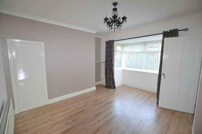 Thumbnail Semi-detached house to rent in Perth Road, Sunderland