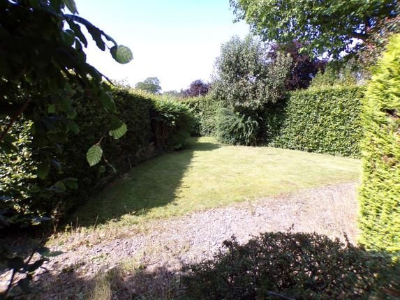 Side Garden of Darby Road, Grassendale, Liverpool, Merseyside L19