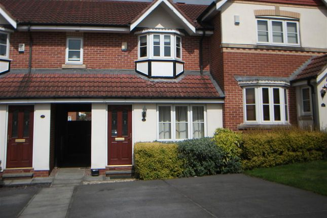 Thumbnail Mews house to rent in Springburn Close, Horwich, Bolton