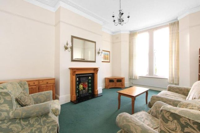 Thumbnail Property to rent in Cornford Grove, London