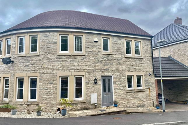 3 bed semi-detached house for sale in Downside Close, Mere, Warminster BA12