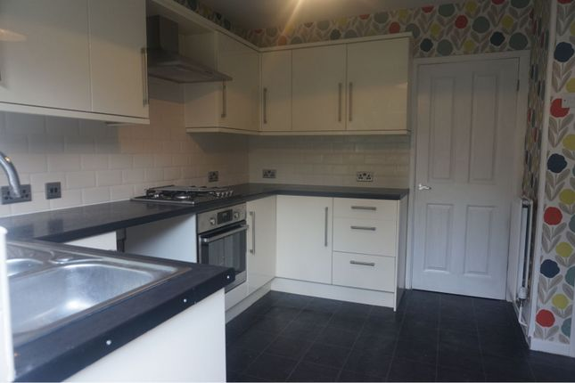 Kitchen of Lakenheath Road, Liverpool L26