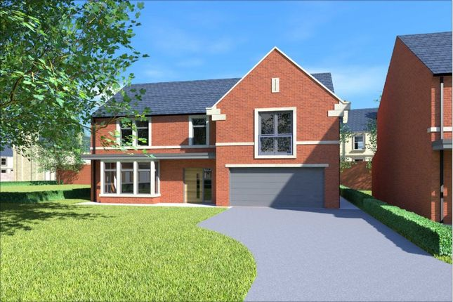 Thumbnail Detached house for sale in Carlton Lane, Rothwell, Leeds