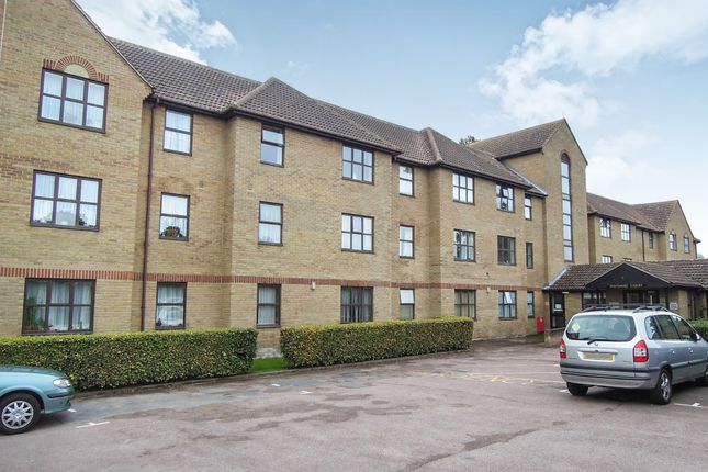 Thumbnail Property for sale in Pittman Gardens, Ilford