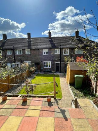 3 bed terraced house for sale in Gateshead Road, Borehamwood WD6
