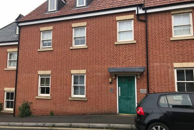 George Street, Glastonbury BA6
