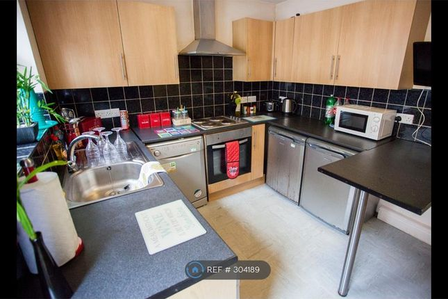 Thumbnail End terrace house to rent in Ferndale Road, Wavertree, Liverpool