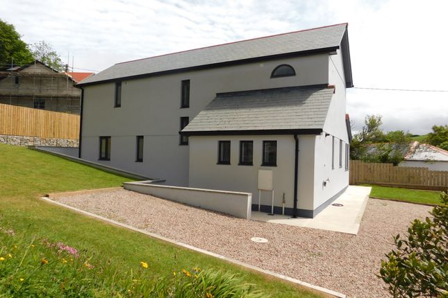 Thumbnail Detached house for sale in Riverside, Angarrack, Hayle