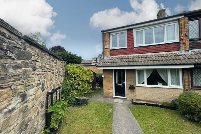 3 bed semi-detached house for sale in Lane End, Chapeltown, Sheffield S35