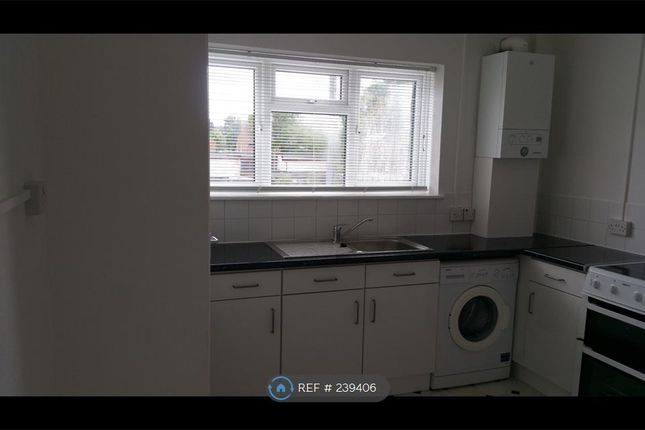 Thumbnail Flat to rent in Parkparade, Havant