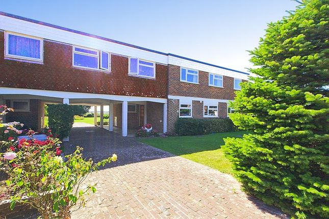 Thumbnail Flat for sale in Mill Close, Fishbourne, Chichester