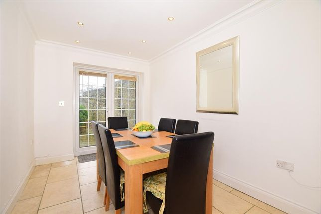 Dining Room of High Street, Milton Regis, Sittingbourne, Kent ME10