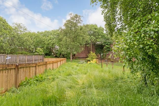 Gardens of Old Inverkip Road, Greenock, Inverclyde PA16