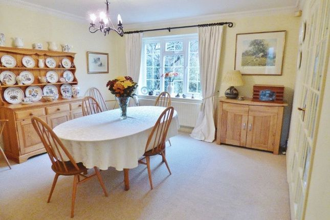 Dining Room of Woodlands Road, Bookham, Leatherhead KT23