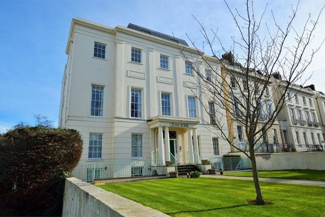 Thumbnail Flat for sale in Cedar House, Bath Road, Cheltenham